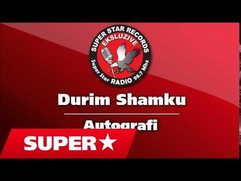 Durim Shamku  - Preza (Official Song)