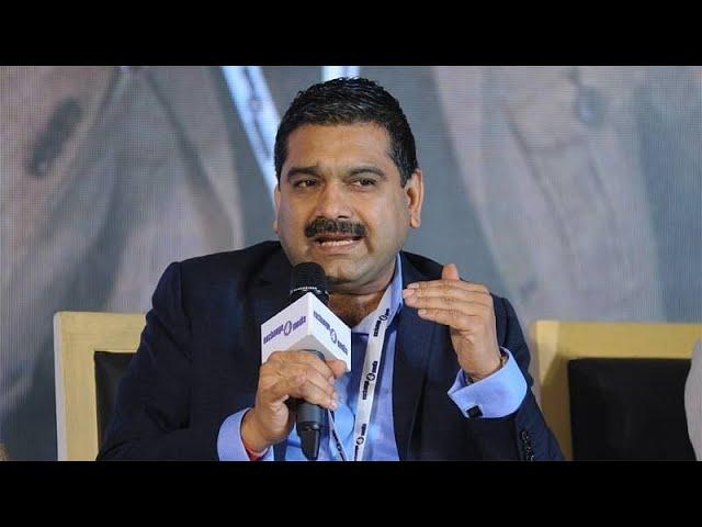 इंटरव्यू - एक CA से Zee Business के मैनेजिंग एडिटर कैसे बने अनिल सिंघवी ? जानिए बाजार पर उनकी राय