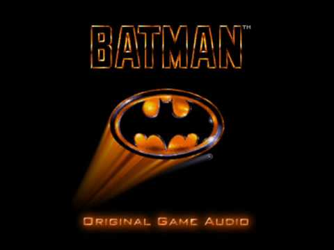 Batman (Genesis) ~ 03 Gotham City Street