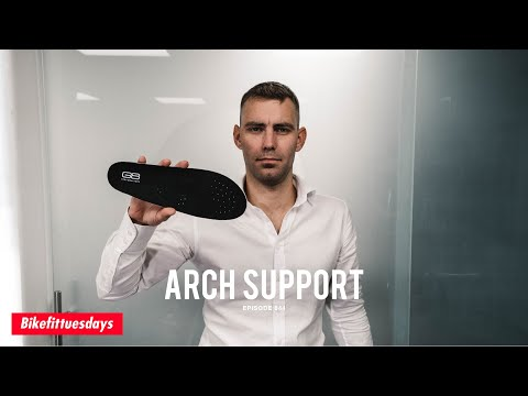 The best Insoles for your Cycling Shoes Do you need Arch Support? BikeFitTuesdays