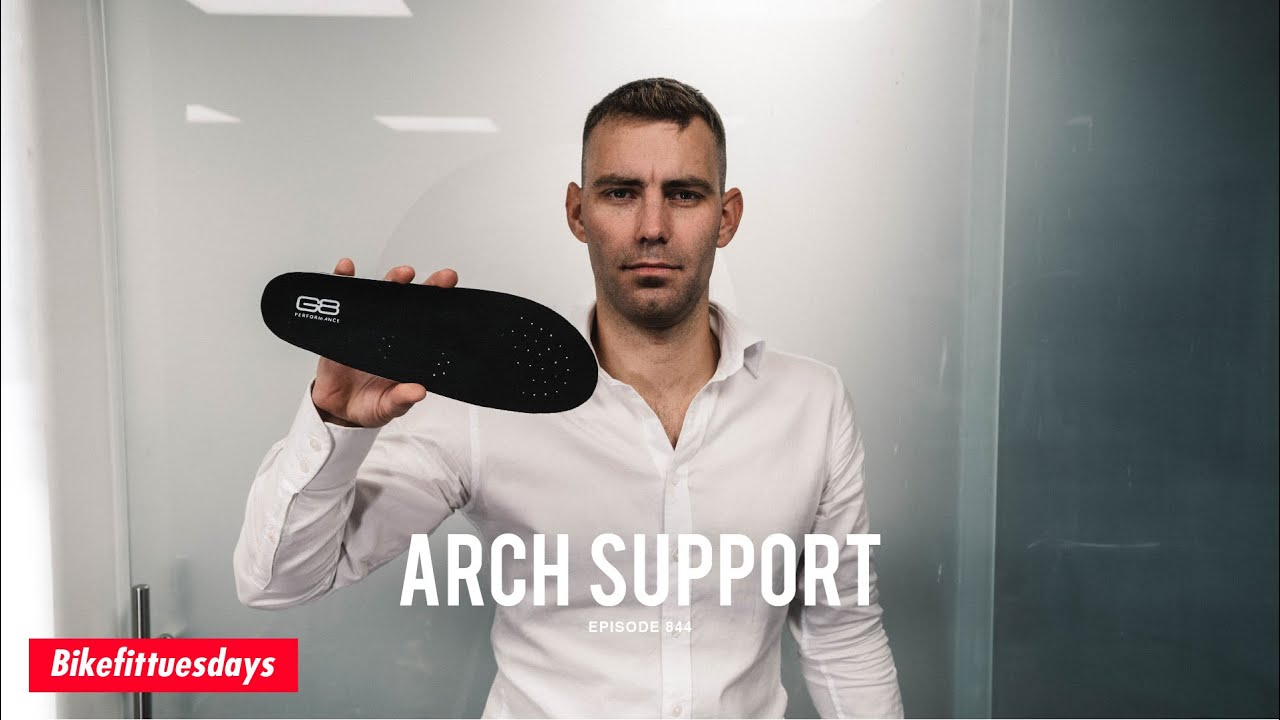 The best Insoles for your Cycling Shoes