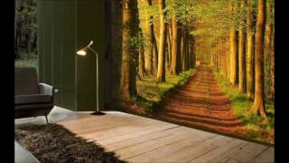 nature living decor wallpapers