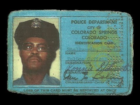 The black cop who infiltrated the KKK