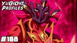 Yugioh Profile: Alito - Episode 108 (アリト)