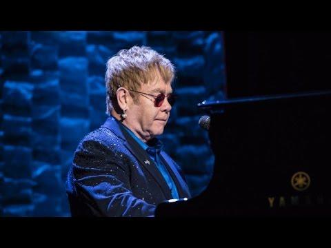 Elton John sued for sexual harassment