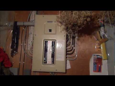 видео: Канада - отопление, водопровод, электричество