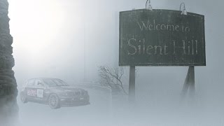 Masaryk Circuit - Silent Hill (50fps)