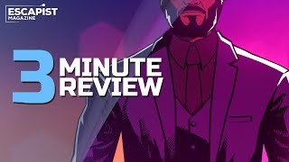 John Wick Hex   Review in 3 Minutes (Video Game Video Review)