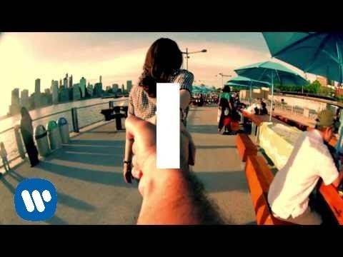 Thumbnail: Cash Cash - Take Me Home feat. Bebe Rexha [Official Lyric Video]