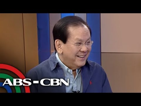 Headstart: It's important to lift restrictions in bank secrecy law, Osmeña