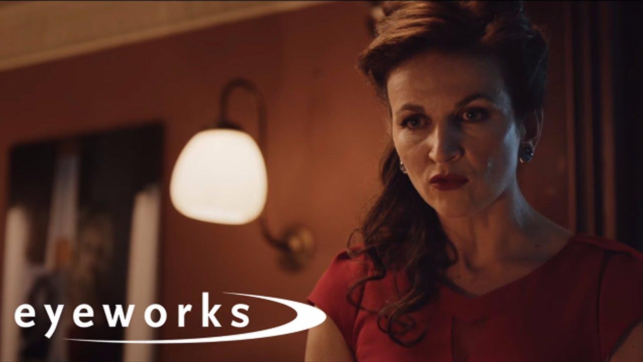 Ann Van Den Broeck Naakt exclusief: trailer van stany crets' eerste langspeelfilm