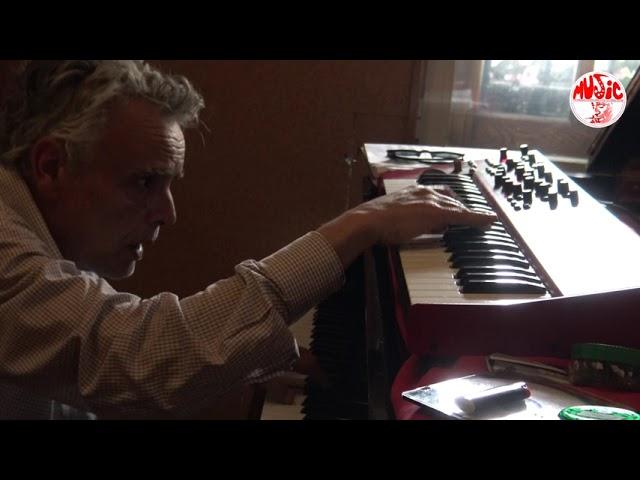 Federico Laterza Trio feat. Steve Cantarano & John Arnold live at Sarasvati Studio - Recordame