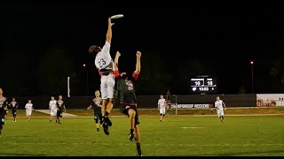 AUDL Championship Weekend All-Time Best Plays