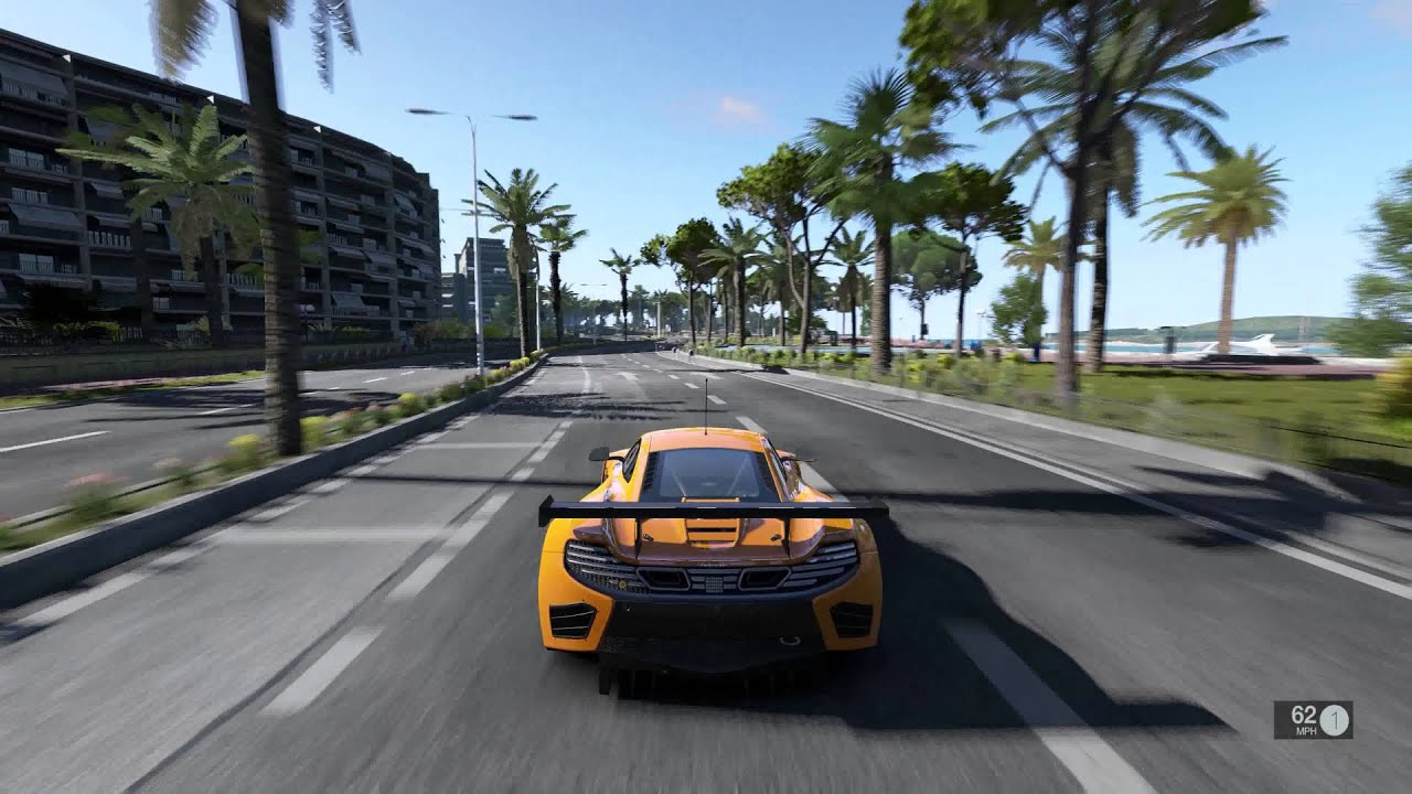 Project Cars  System Requirements