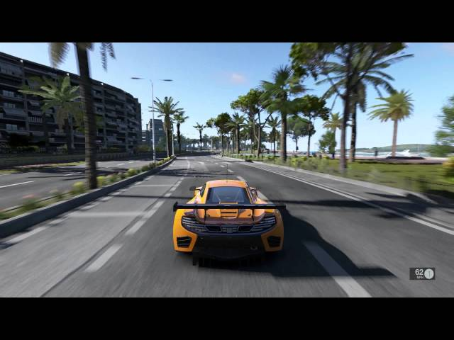 Real 4K: Project CARS