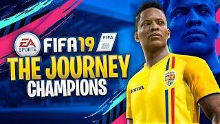 FIFA 19 ALEX VANATORUL SE INTOARCE 💪😍- THE JOURNEY CHAMPIONS