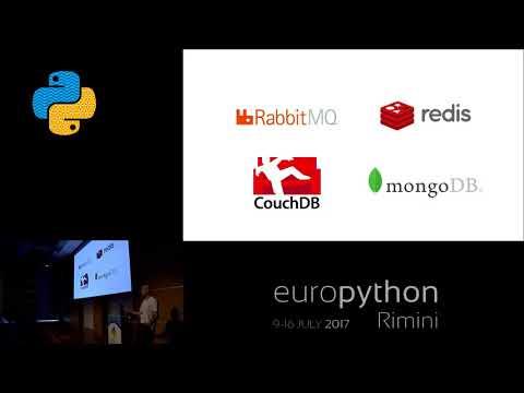 Takuro Wada - OpenAPI development with Python - YouTube
