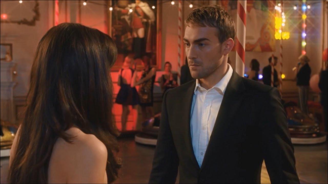 Download HD Jasper and Eleanor - best of season 2 - The Royals