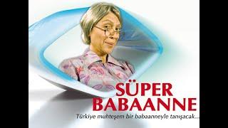 Süper Babaanne 12-13-cü bölümler.