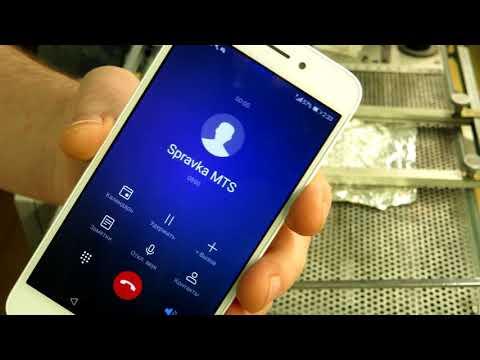 Ремонт телефона Huawei Honor 6A DLI-TL20 - залитик нет сети!