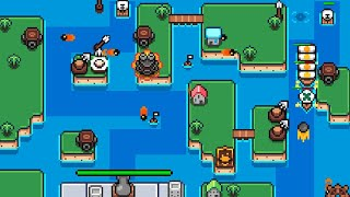 Red Skull Reef · Game · Gameplay