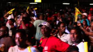 Raze @ International Soca Monarch :Fay Ann Lyons Alvarez ( TRINIRAZZI 2015 (c)