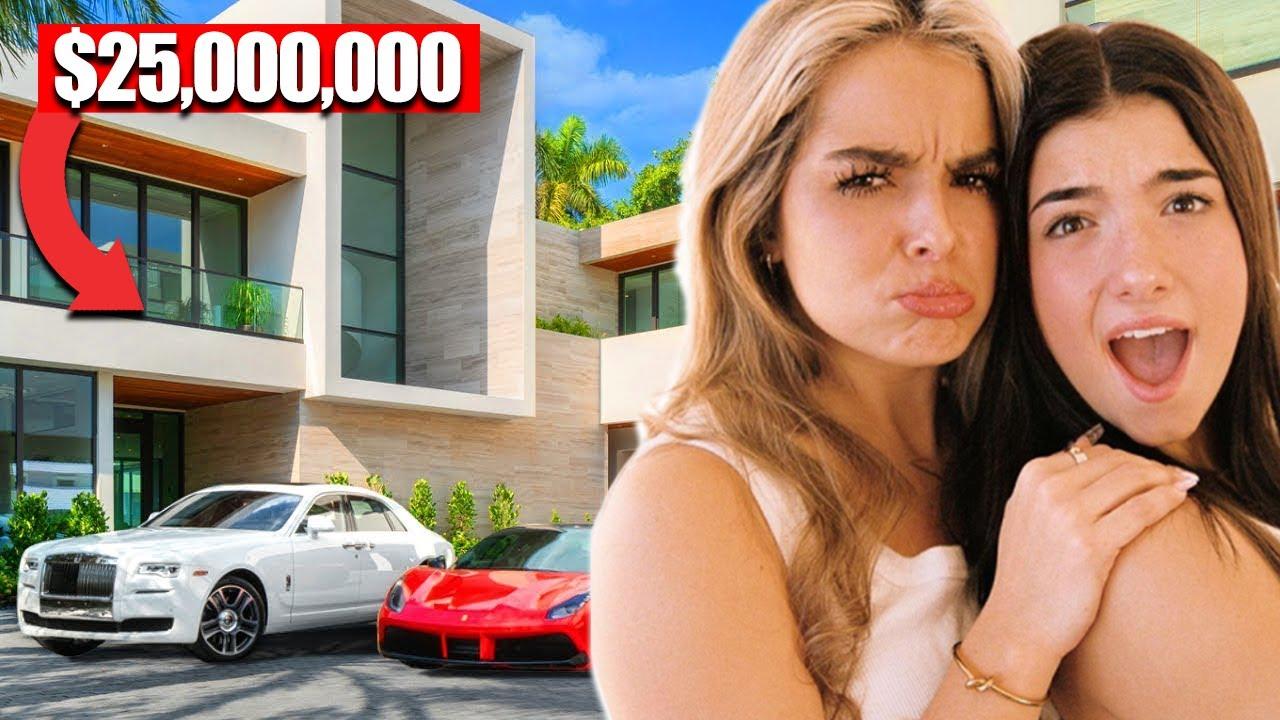 10 Richest TikTok Stars Of 2020 (Charli D'amelio, Addison Rae, Lil Huddy)