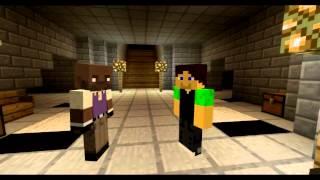 Minecraft_ Фильм ужасов