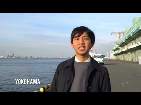 Mengejar Mimpi di Negeri Sakura Episode 6