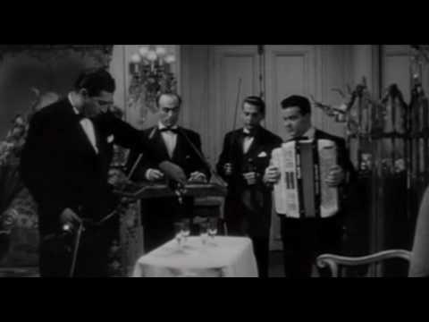 Arianna -1957- (di Billy Wilder, con A. Hepburn, G. Cooper, M. Chevalier)
