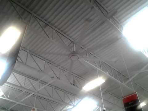 HUGE Ceiling Fan ! & HUGE Ceiling Fan ! - YouTube azcodes.com