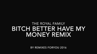 The royal family remix