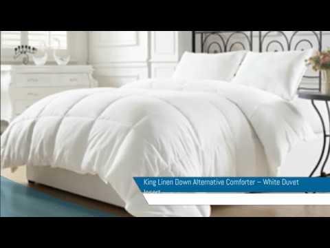 Reviews Of Down Alternative Comforter - Best Down Alternative Comforter Can Buy