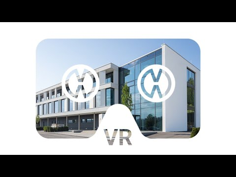 S&B Vapor Factory 360°-Tour (by Storz & Bickel)