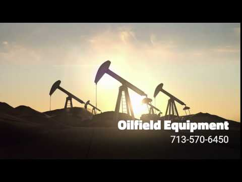 Oilfield Equipment - New and Used - Sale or Lease