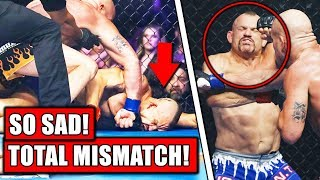 Reactions to Tito Ortiz vs Chuck Liddell 3, Adesanya vs Anderson Silva is OFFICIAL, Tyron on Colby