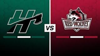 Huntington vs. IU East (Men's Basketball) -- 12.18.18 thumbnail