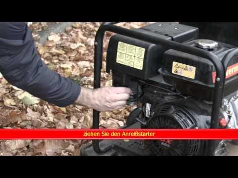 Video Kurzfilm Stromerzeuger