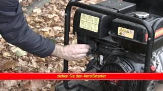 Kurzfilm Stromerzeuger