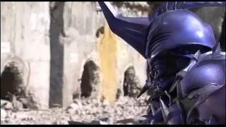 Kamen Rider Kabuto Triple Rider Kick