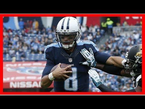 Jaguars vs. Titans: Score, live updates from Week 17 game in Nashville