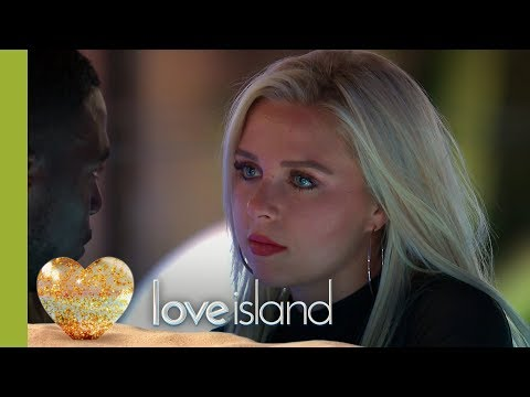 Gabby speaks out about Montana | Love Island 2017