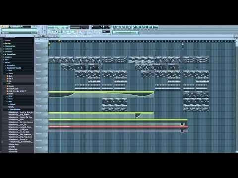 Basshunter - Day & Night (Remake by DJamieeeexD and Yahav Arbiv)