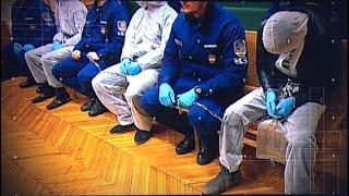 Gyorsított eljárásban állították bíróság elé a Röszkénél elfogott migránsokat