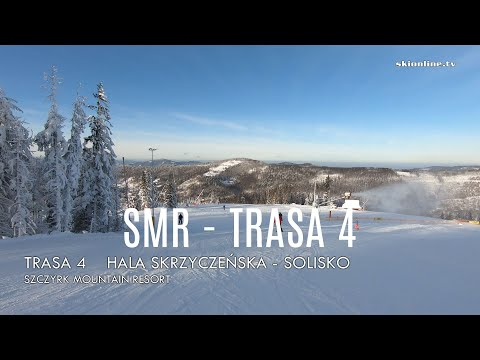 KasinaSki przyjaźniejsza początkującym narciarzom