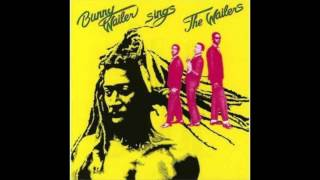 Bunny Wailer, Mellow Mood. (Reggae/Ska)