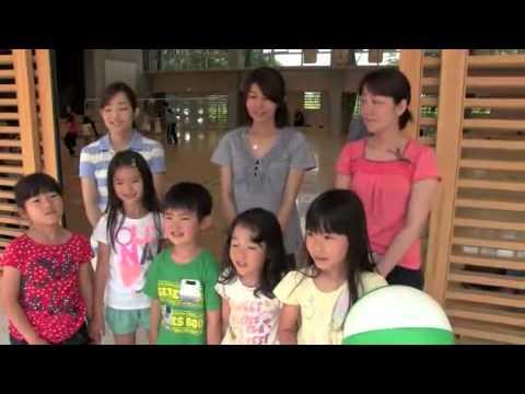 柏の葉kst 2014.7.8 まちのクラブ活動運動部オープン活動/野田朗読の会