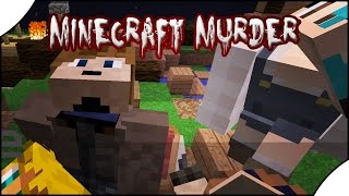 Minecraft: MURDER || Elephant in the Room