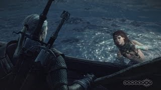 The Witcher 3: Wild Hunt - Big World, Bigger Choices