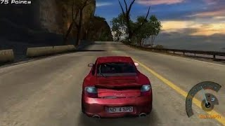 Need For Speed Hot Pursuit 2 Island Knockout Porsche 911 Turbo